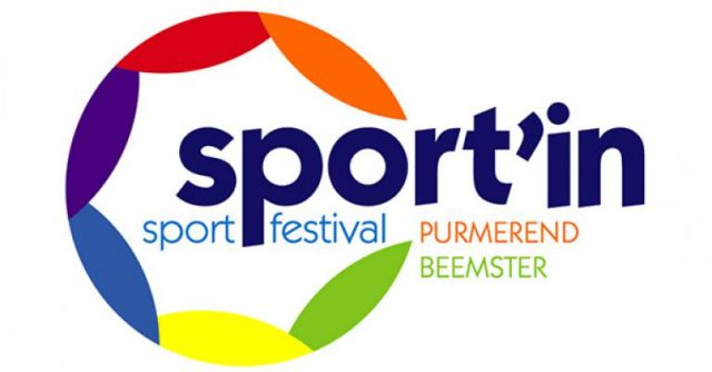 Safe the date: Sport'in festival!